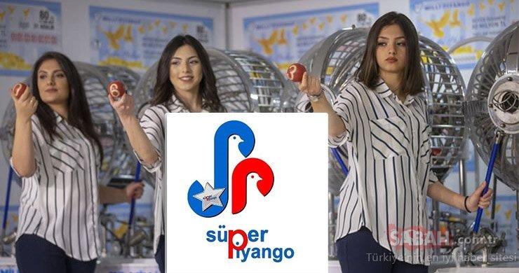 Süper Piyango sonuçları beli oldu! Milli Piyango 19 Haziran Süper Piyango çekiliş sonuçları MPİ hızlı bilet sorgulama BURADA!
