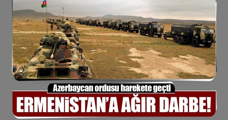 5 Ermeni asker öldürüldü