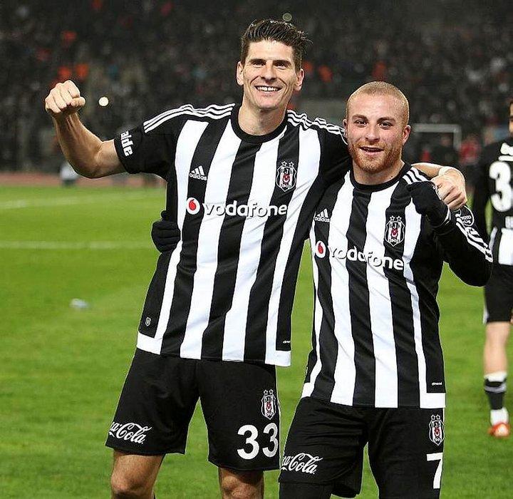 Fikret Orman: Gomez ve Gökhan Töre ocak ayında...