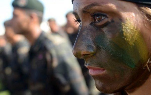 PKK'nın korkulu rüyası sahaya iniyor
