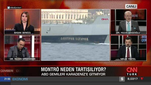 Hulki Cevizoğlu'ndan Kanal İstanbul açıklaması 'Ben Kanal İstanbul'a evet diyen bir Atatürkçüyüm'
