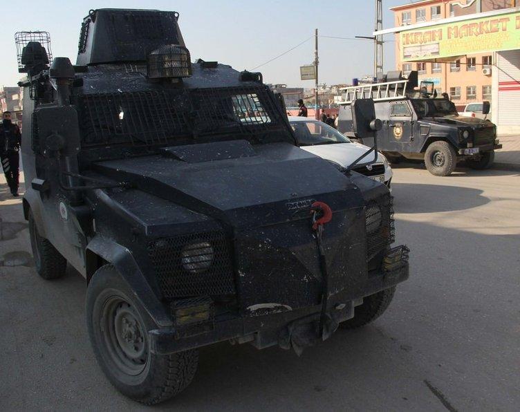 'Polis giremez' denilen bölgede özel harekat kuş uçurtmadı