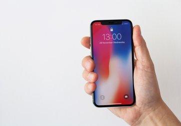iPhone kimlik olarak da kullanılacak!