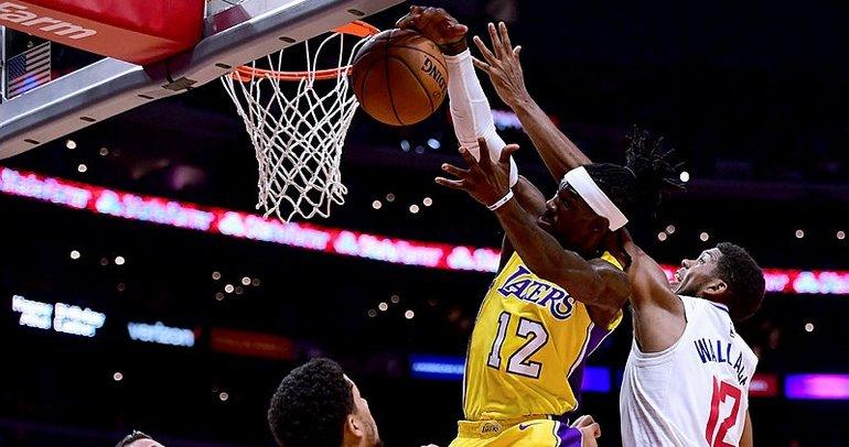 Basketbol'un nirvanası başlıyor: NBA'de yeni sezon!