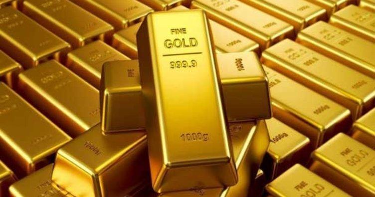 Altının kilogramı 194 bin 750 liraya yükseldi
