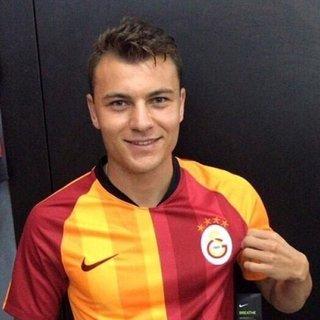 Yusuf Erdoğan - Galatasaray anlaşması TL üzerinden