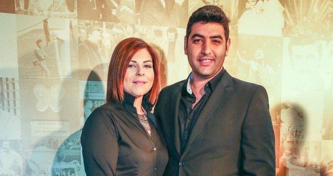Pelin Öztekin ve Kıvanç Baran Arslan aşkı devam ediyor
