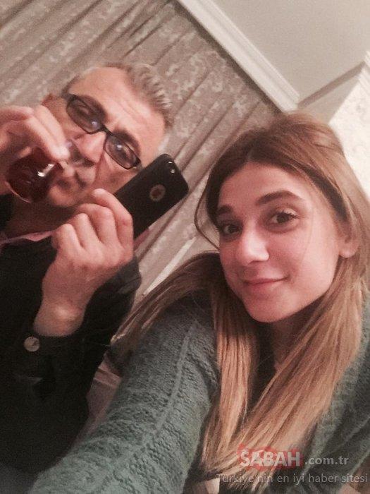 """SON DAKİKA! Canice öldürülen Pınar Gültekin'in babasından flaş iddia! """"Ondan şüpheleniyoruz…"""""""
