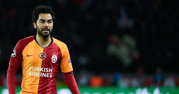 Galatasaray'da Selçuk İnan dönemi bitiyor