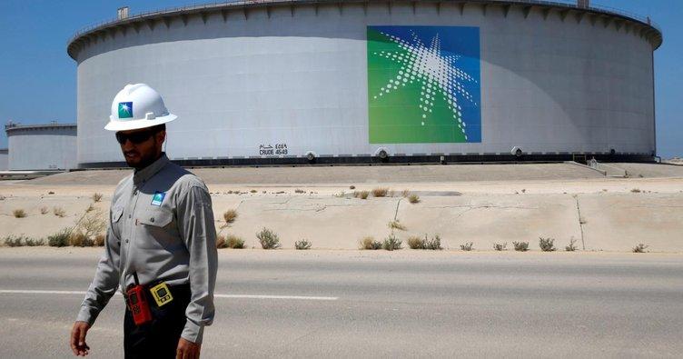 Aramco, petrol boru hatlarında hisse satışı için görüşmeler yapıyor