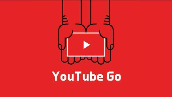 YouTube Go Türkiye'ye geliyor
