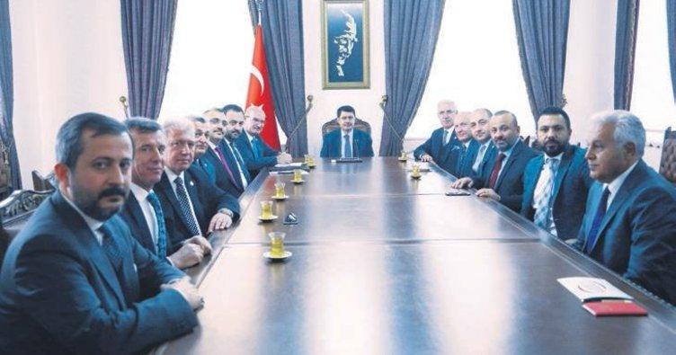 Ankara ticaretine değer katacak