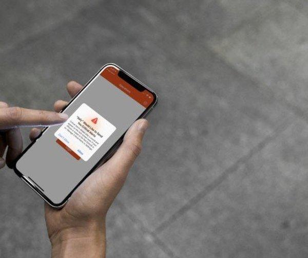 Test Alert Notification Evde Kal Türkiye ikazı nedir, ne demek? Vodafone'dan ilk resmi açıklama 'Evde Kal Türkiye' bildirimi için geldi! İphone İOS Test Alert Notification ikazı ne demek ve nasıl kapatılır? 14