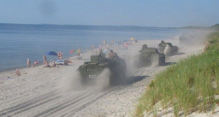 Bu görüntüleri sadece Rusya'da görebilirsiniz!