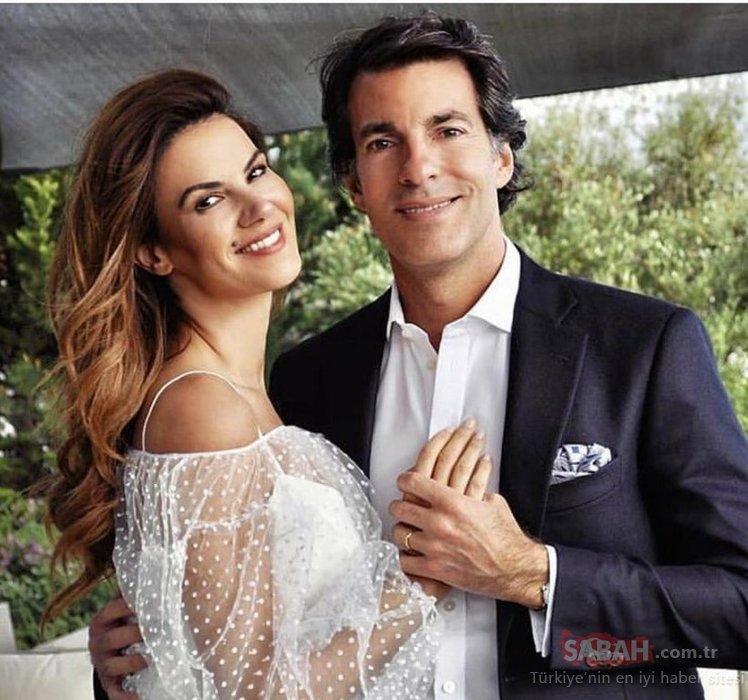 Tülin Şahin Portekizli iş adamı Pedro de Noronha ile neden resmi evlilik yapmadığını açıkladı! İlk kez GÜNAYDIN duyurmuştu!