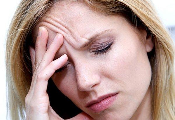 Частые головные боли головокружения потемнение в глазах