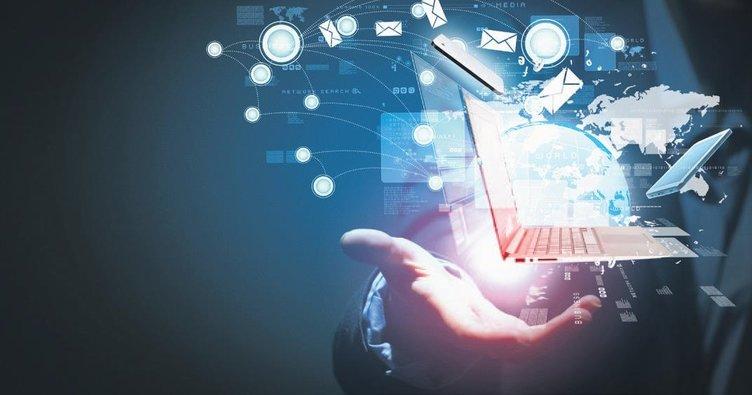Türk firmalarında dijital dönüşüm
