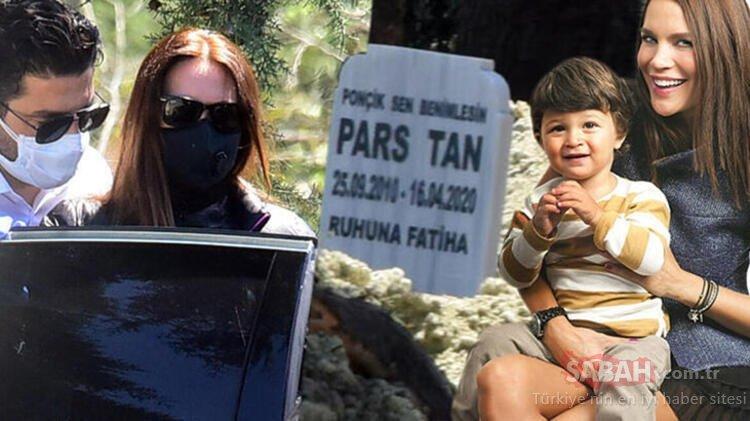 Ebru Şallı oğlu Pars'ın hayalini gerçekleştirmek çin kolları sıvadı! Ebru Şallı'nın oğlu Pars'ın en büyük hayali...