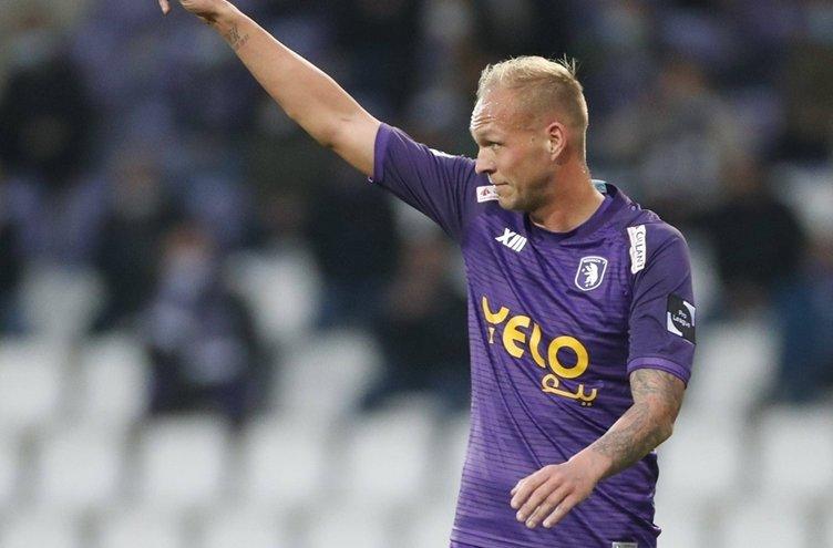 Holzhauser'den Beşiktaş'a Neden olmasın?