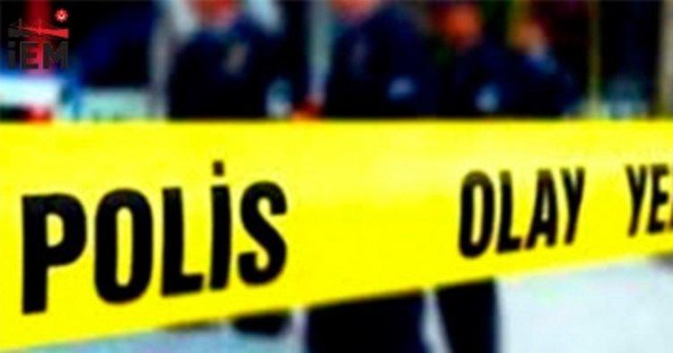 Kocaeli TEM otoyolu dinlenme tesislerinde kadın cesedi bulundu