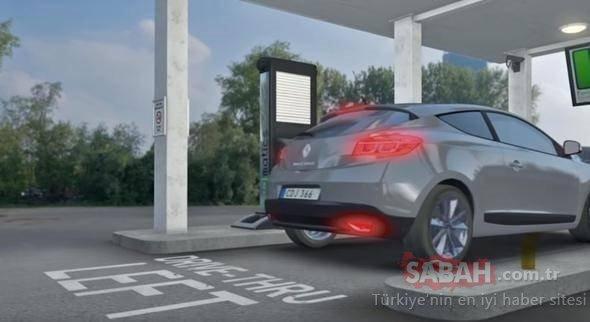 Benzin istasyonlarında yeni dönem! Akaryakıt istasyonlarında yeni sistemle birlikte her şey değişiyor!