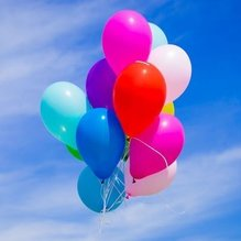 Şanlıurfa'da tarlaya mühimmat bağlı balon düştü