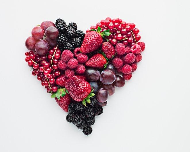 Şeker oranı yüksek yaz meyveleri...