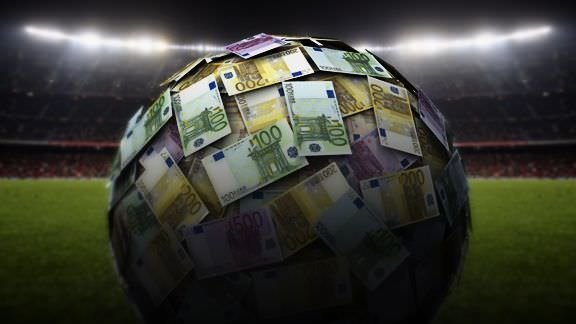 Dünyanın en zengin 50 futbolcusu