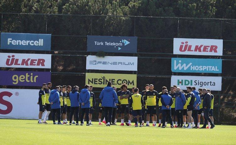 Fenerbahçe'den flaş teknik direktör harekatı