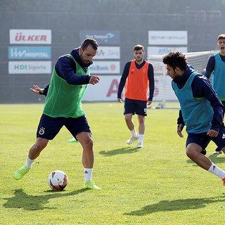 Fenerbahçe'de Zenit mesaisi