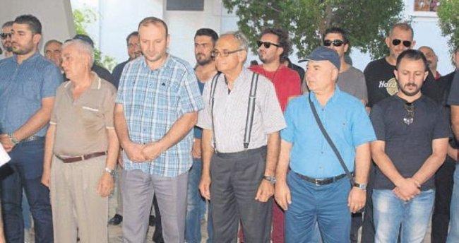 Doç. Dr. Türk 67 yaşında hayata veda etti