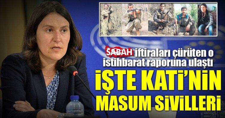 İşte Kati'nin teröristleri