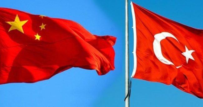 Çin ile Türkiye arasında dev anlaşma!
