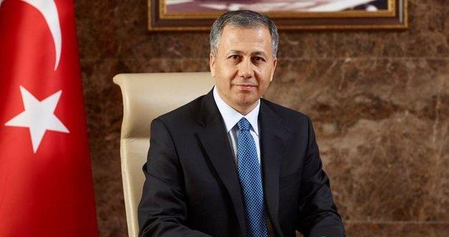 Vali Yerlikaya, İstanbul'a giriş çıkışlara getirilen düzenlemeleri açıkladı: