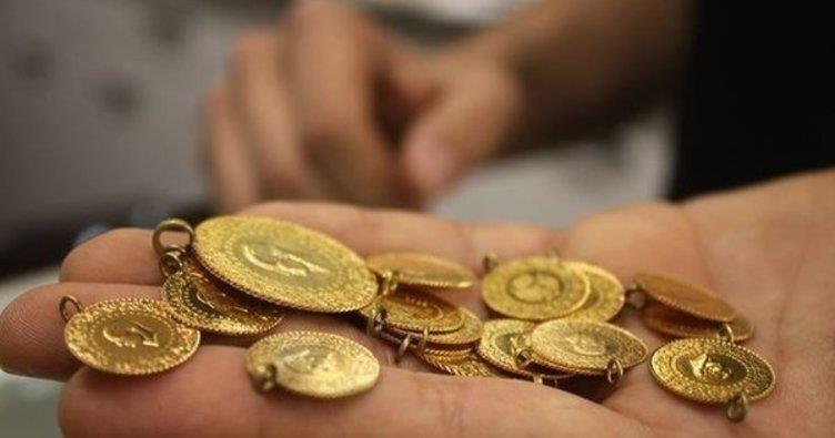 Kapalıçarşı'da son dakika altın fiyatları hareketliliği! 22 ayar bilezik, tam, gram ve çeyrek altın fiyatları bugün ne kadar, kaç TL?