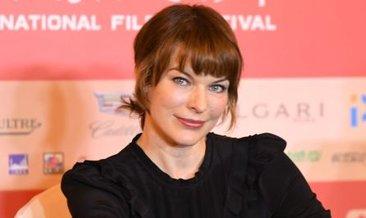 Milla Jovovich kimdir?