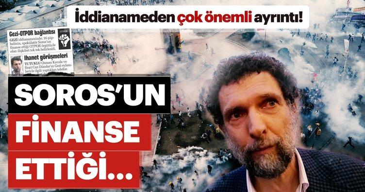 Gezi kalkışmasının zirvede olduğu dönemde Soros'un finanse ettiği OTPOR'un 6 yöneticisi Türkiye'ye gelmiş!