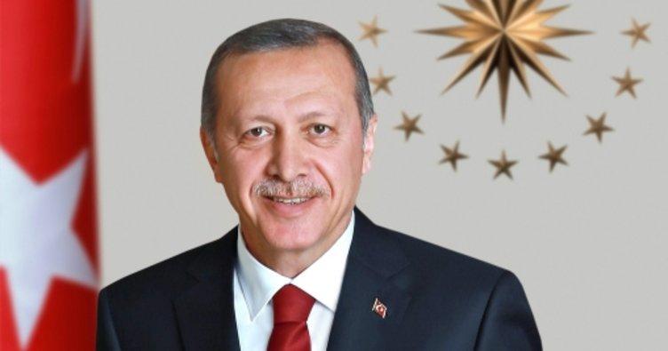 Başkan Erdoğan, TÜSİAD'ın yeni başkanını tebrik etti