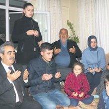 Türk askeri çocuğa namlu doğrultmaz