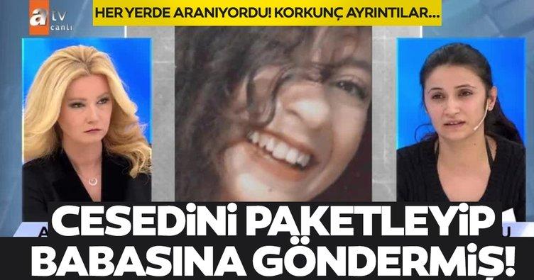 SON DAKİKA - Müge Anlı'da aranıyordu! Mervenur Polat'tan acı haber!