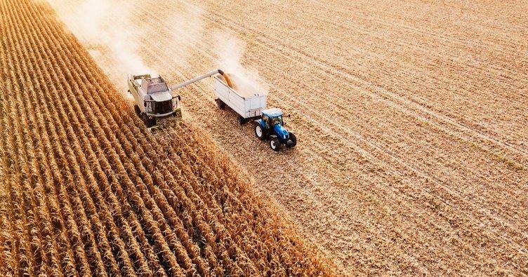 Tarım ve gıda sektörüne kayıt dışı takibi