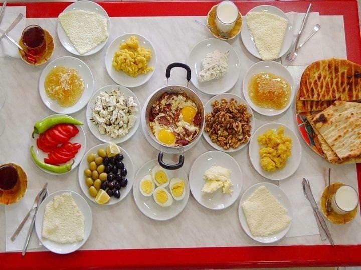 Ramazan'a 3 gün kala vücudunuz için püf noktaları…