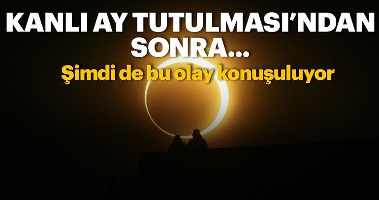 Parçalı Güneş Tutulması 2018 ne zaman olacak? Türkiye'den izlenebilecek mi?