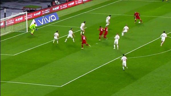 İtalya 3 - 0 Türkiye MAÇ ÖZETİ goller izle!