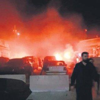 23 kişinin katili 7 terörist tutuklandı