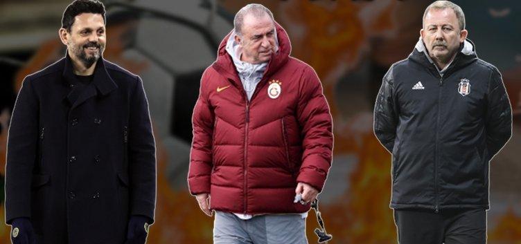 Son dakika: Süper Lig'e dünya yıldızı! Beşiktaş, Fenerbahçe ve Galatasaray...