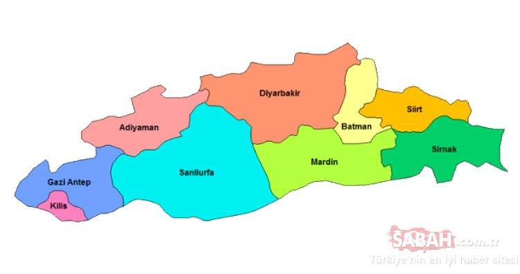 İşte Cumhur İttifakının Belediye Başkan Adayları