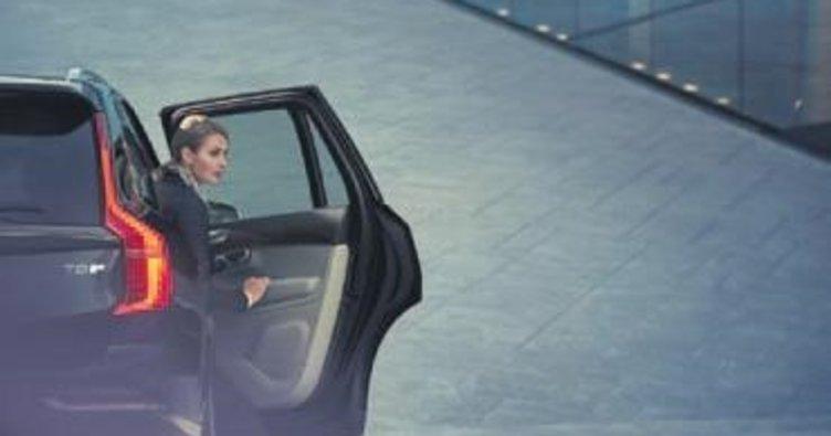 Volvo'dan yepyeni sadakat programı