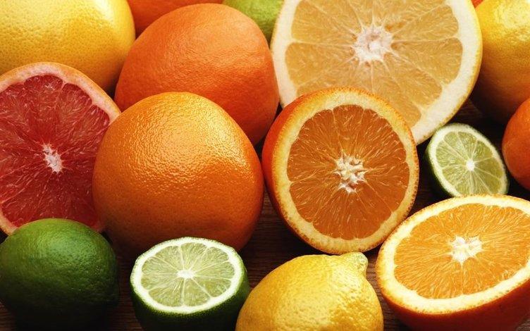 C vitamini o hastalığı önlüyor!