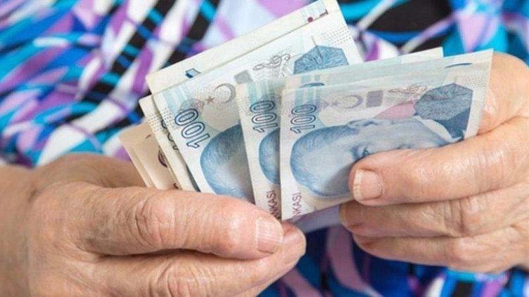 Son dakika haberi: Emekliye zam müjdesi geldi! İşte en düşük emekli maaşı